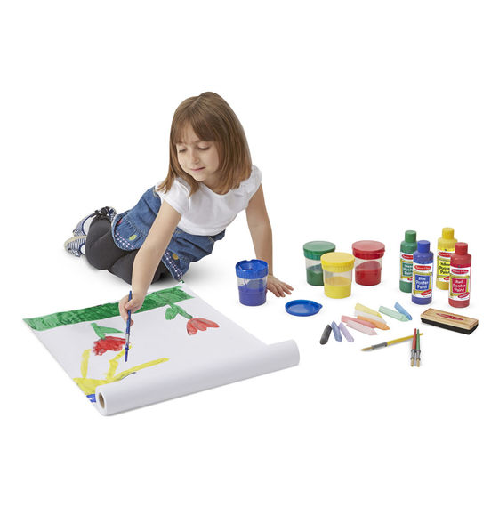Easel Companion Accessory Set: 3+ Years