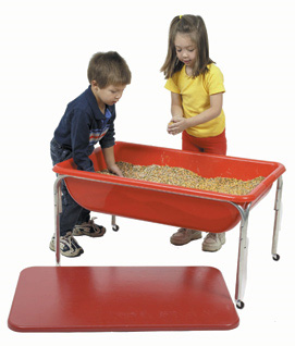 "The Children's Factory 24"" Large Sensory Table"