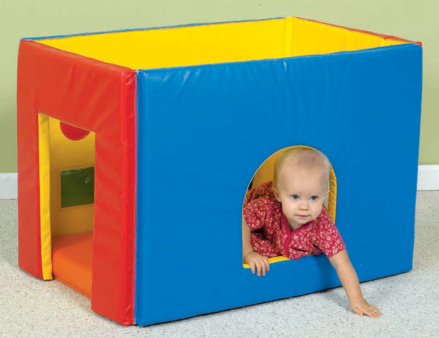 The Children's Factory Sensory Play House