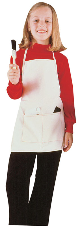 The Children's Factory Painter Apron Only