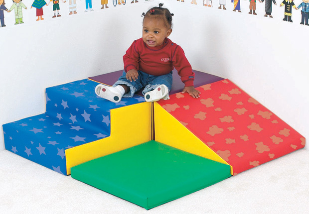 The Children's Factory Snuggle Corner Set