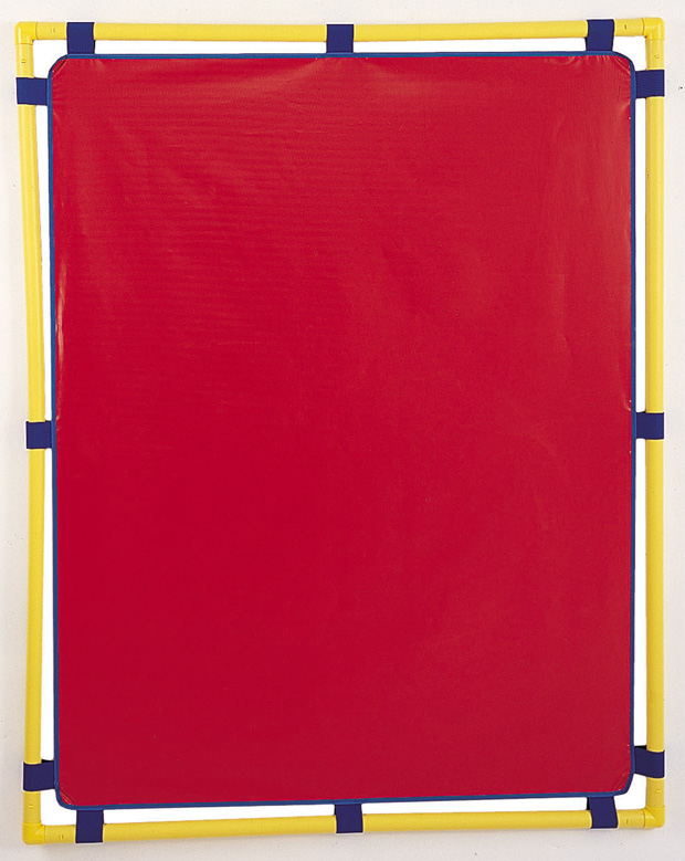 The Children's Factory Big Screen Playpanel: Red