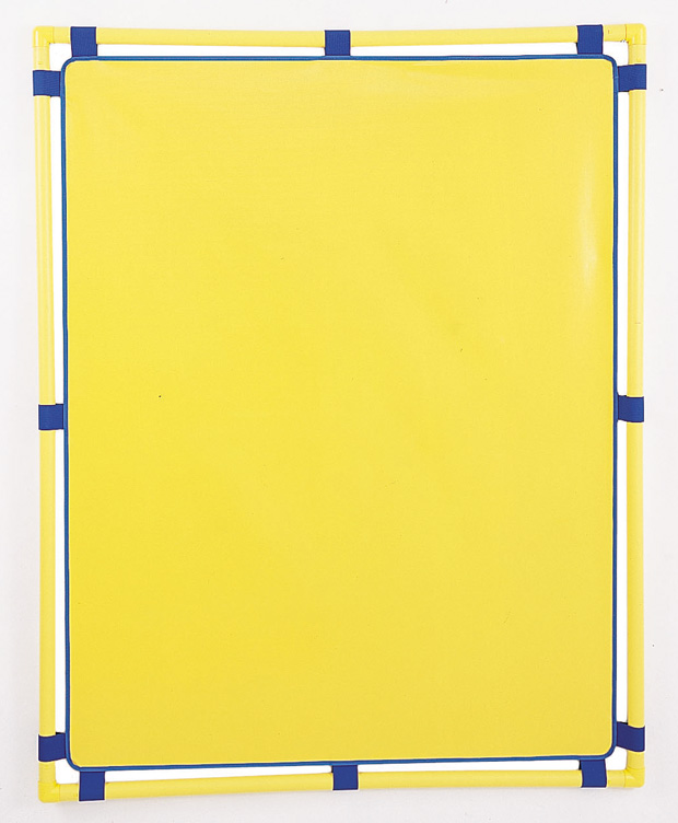 The Children's Factory Big Screen Playpanel: Yellow
