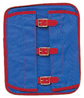The Children's Factory Buckle Board