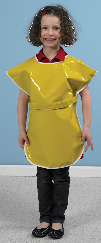 The Children's Factory Washable Child's Apron