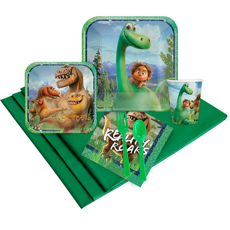Birthday Express The Good Dinosaur Party Pack