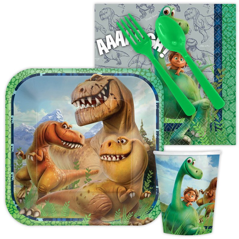 Birthday Express The Good Dinosaur Snack Party Pack