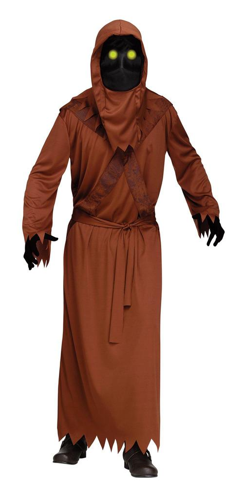 Fun World Fade In/Fade Out Desert Dweller Adult Costume Standard