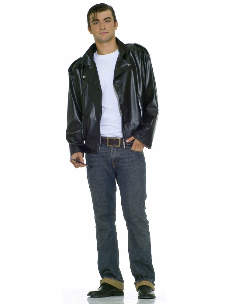 Forum Novelties Co-Greaser Jacket-Std Size