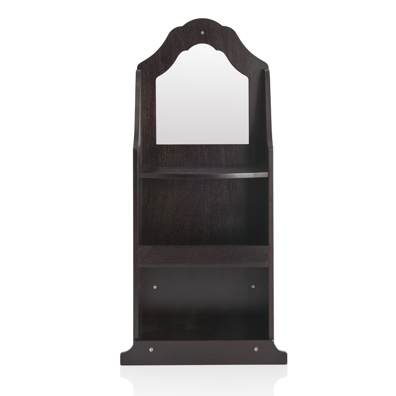 Guidecraft Dress Up Vanity - Espresso