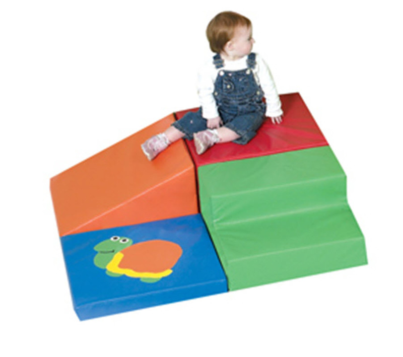 The Children's Factory Lily Pad Hillside Climber
