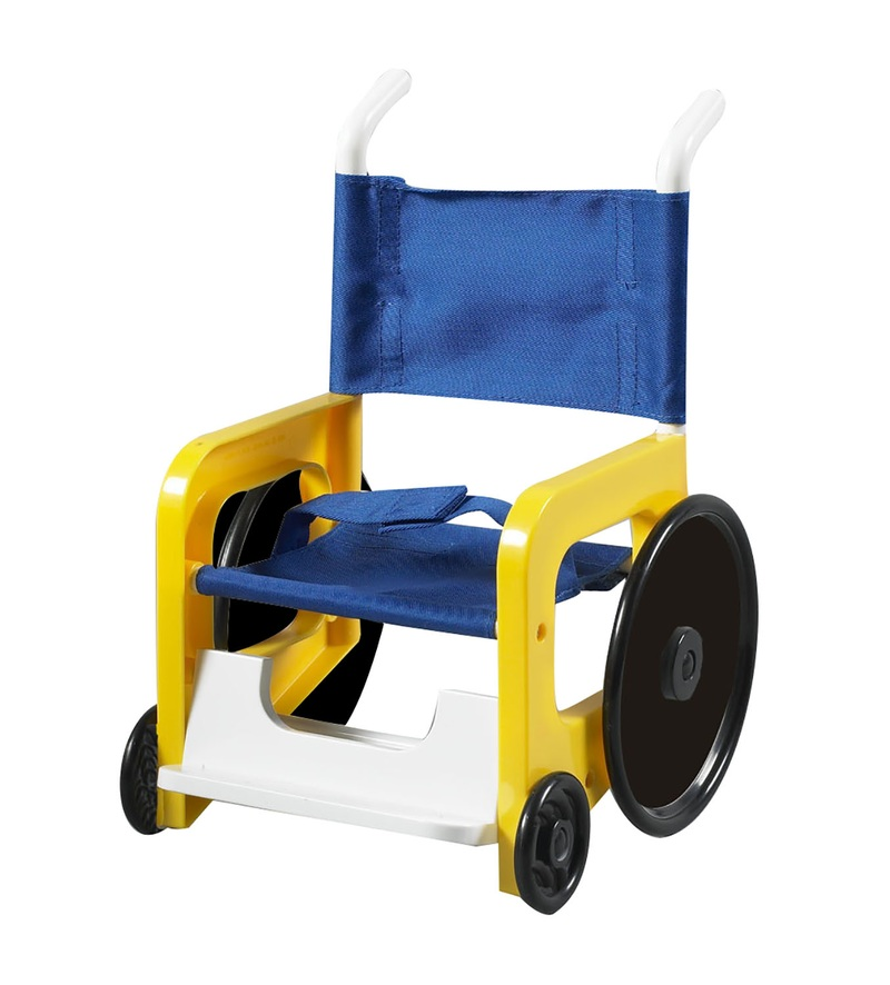 The Children's Factory Wheelchair