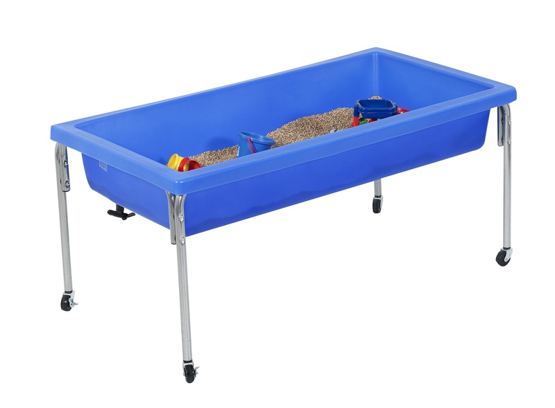 The Children's Factory Activity Table and Lid Set: 18""