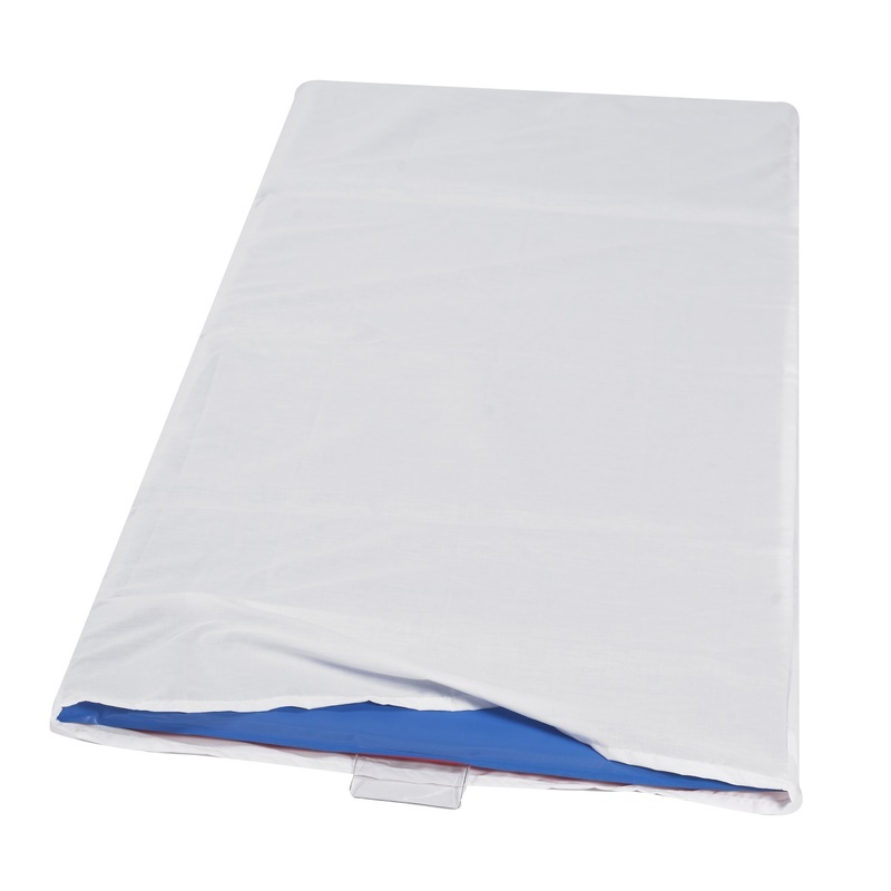 "The Children's Factory Pillow Case Sheet: 24"" x 52"""