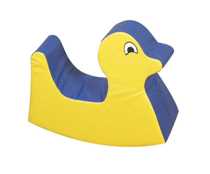 The Children's Factory Rocky Duck