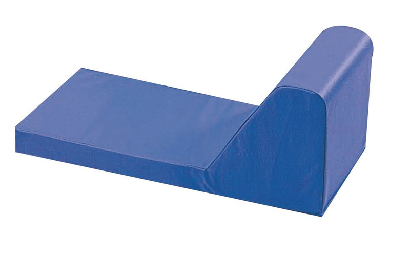 The Children's Factory Lounger: Blue