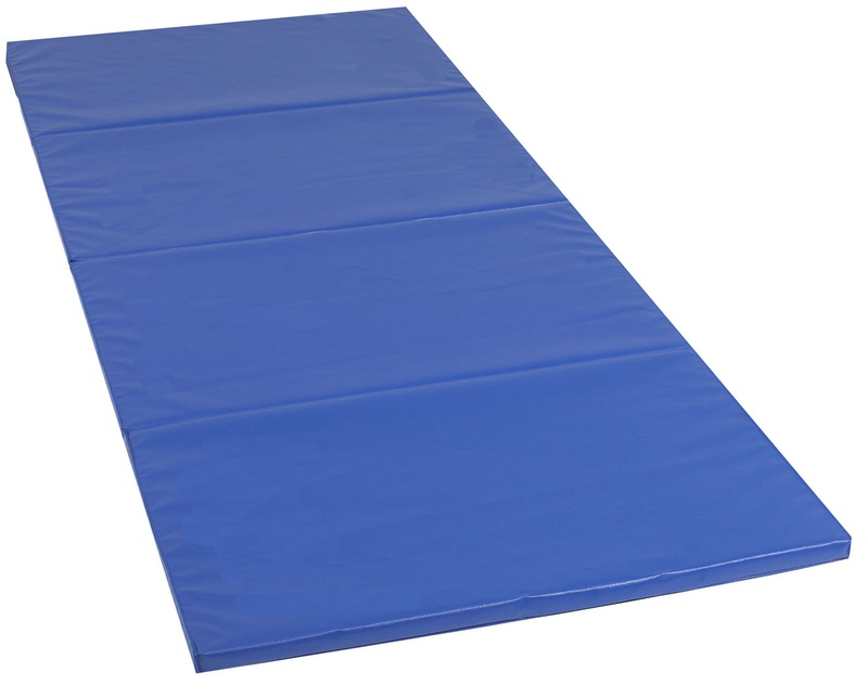 The Children's Factory Preschool Fold A Mat