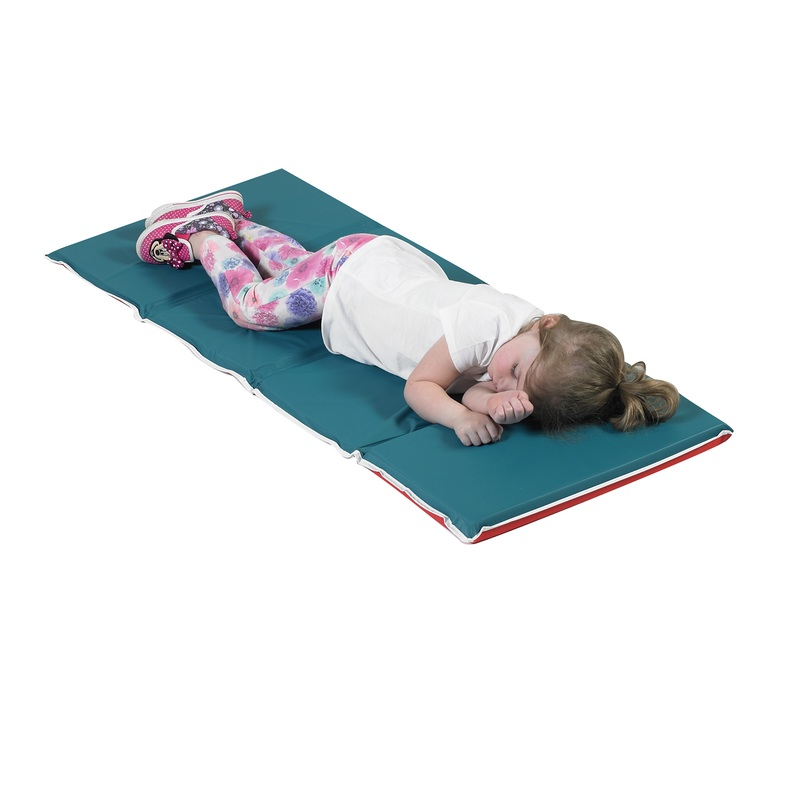 The Children's Factory Pillow Rest Mat