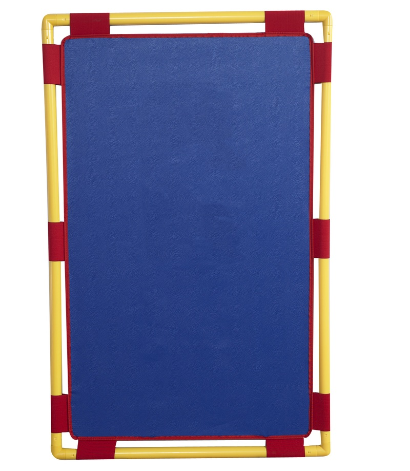"The Children's Factory Blue Playpanel: 31"" x 48"""