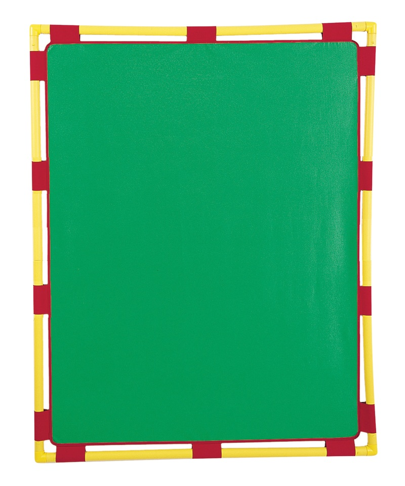 The Children's Factory Big Screen Playpanel: Green