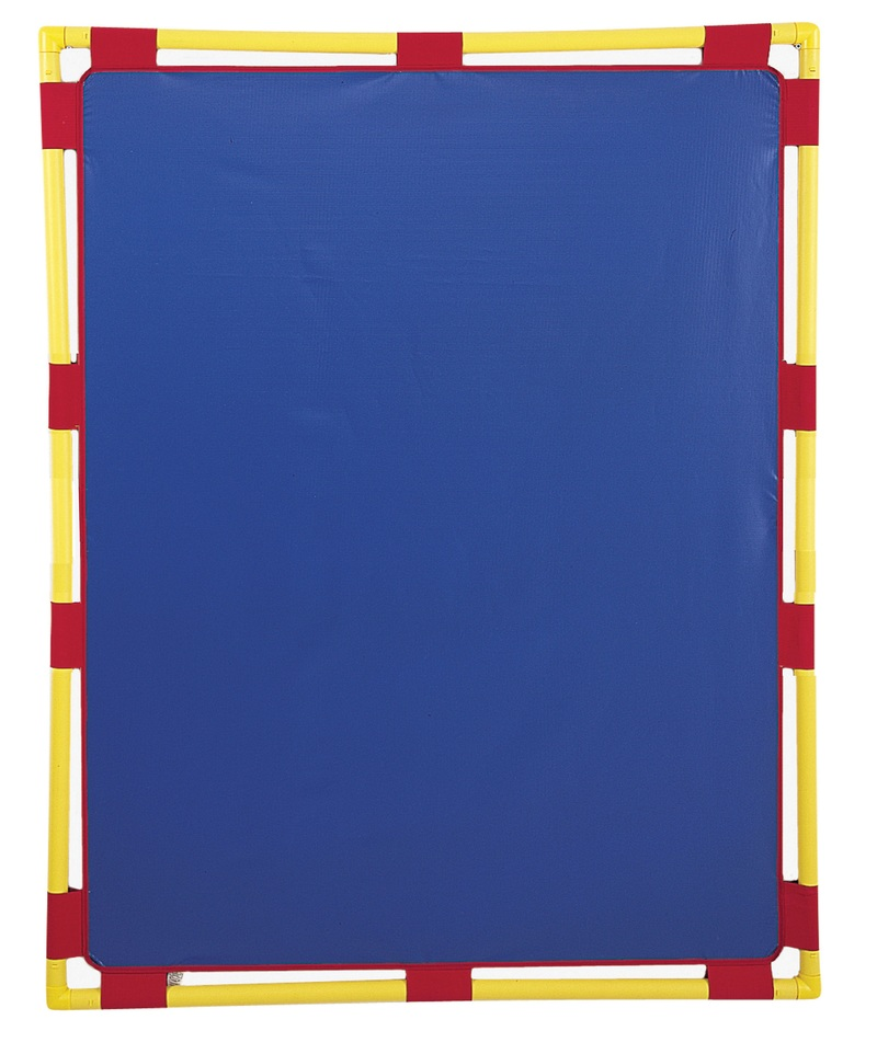 The Children's Factory Big Screen Playpanel: Blue