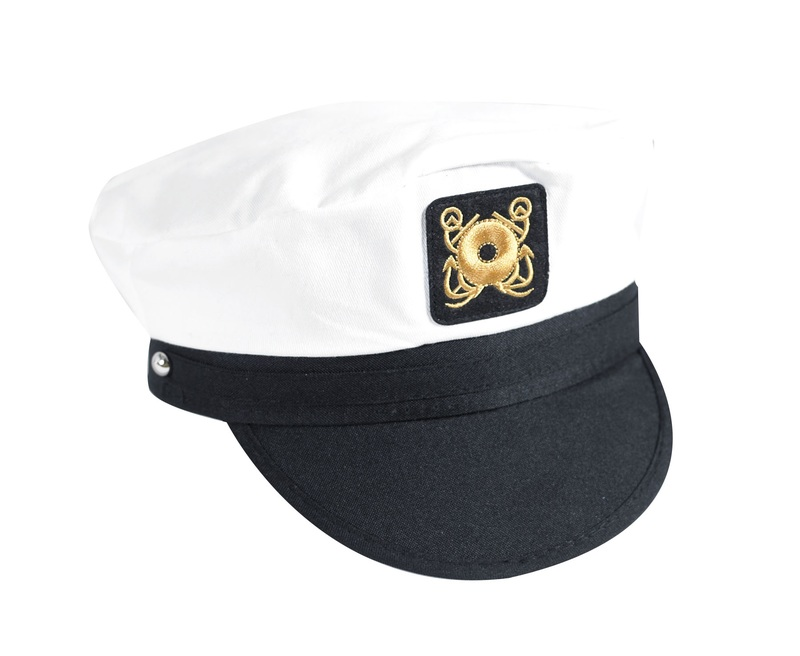 The Children's Factory Yacht Cap