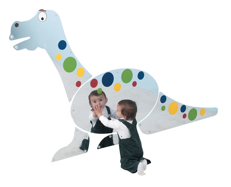 The Children's Factory Beguiling Bronto Mirror
