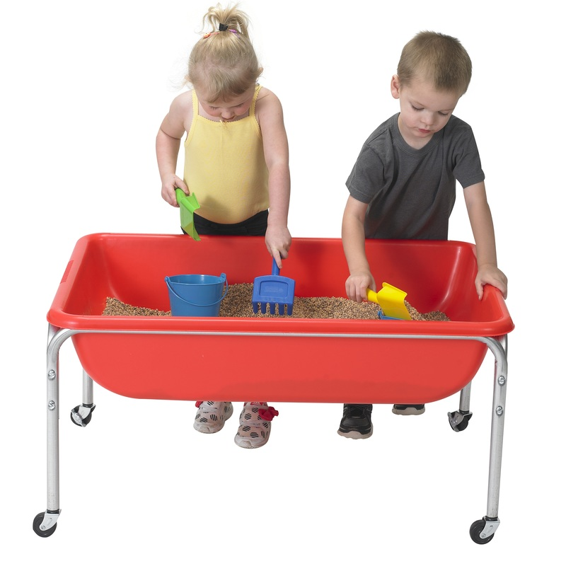 The Children's Factory Large Sensory Table: 18""