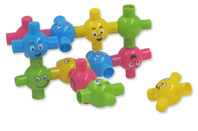 Edushape® Baby Connects: 12 Pieces