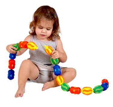 Edushape® Snap Beads