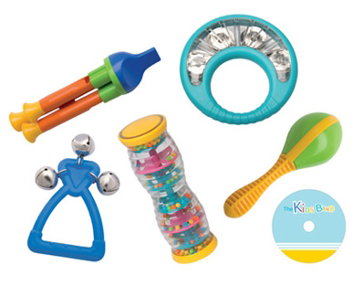 Edushape® The Kids Band