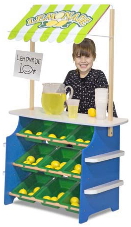Grocery Store - Lemonade Stand: 3+ Years
