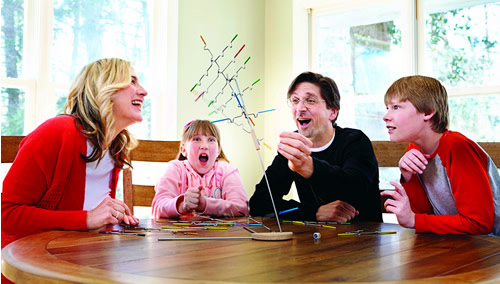 Suspend Family Game: 8+ Years