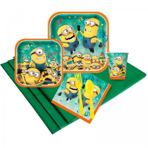 Birthday Express Minions Despicable Me Party Pack