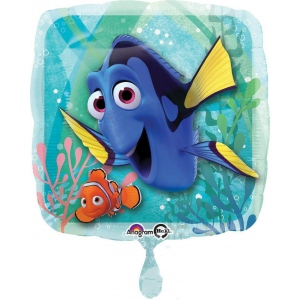 Mayflower Distributing Finding Dory Foil Balloon