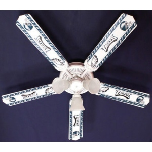 Ceiling Fan Designers NFL Philadelphia Eagles Fan/Blades