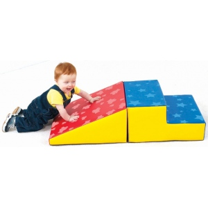 The Children's Factory Basic Play Set
