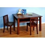 AFG Newton Kids Table and Chair Set