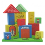 Edushape® Floating Blocks: Set of 15