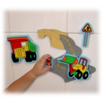 Edushape® Magic Creations: Road Construction