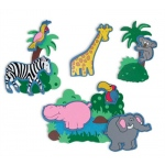 Edushape® Magic Creations: Jungle Fun