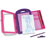 Fashion Design Activity Kit: 5+ Years