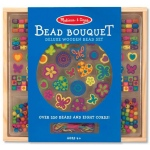 Bead Bouquet Deluxe Wooden Bead Set: 4+ Years
