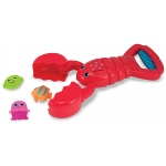 Louie Lobster Claw Catcher Pool Toy: 5+ Years