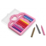 Princess Crayon Set: 3+ Years