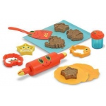 Seaside Sidekicks Sand Cookie Set: 3+ Years