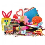 Hygloss Super Huge Activity Kit