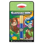 Surprize Ink! Jungle - On the Go Travel Activity: 5+ Years