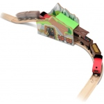 Magic Mine Wooden Train Tunnel Set: 3+ Years