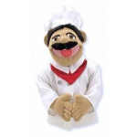 Chef Puppet: 3+ Years